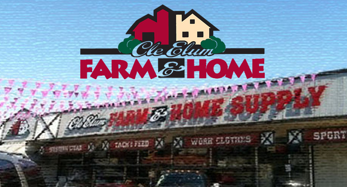 Welcome to Cle Elum Farm and Home on 1st Street in downtown Cle Elum, WA